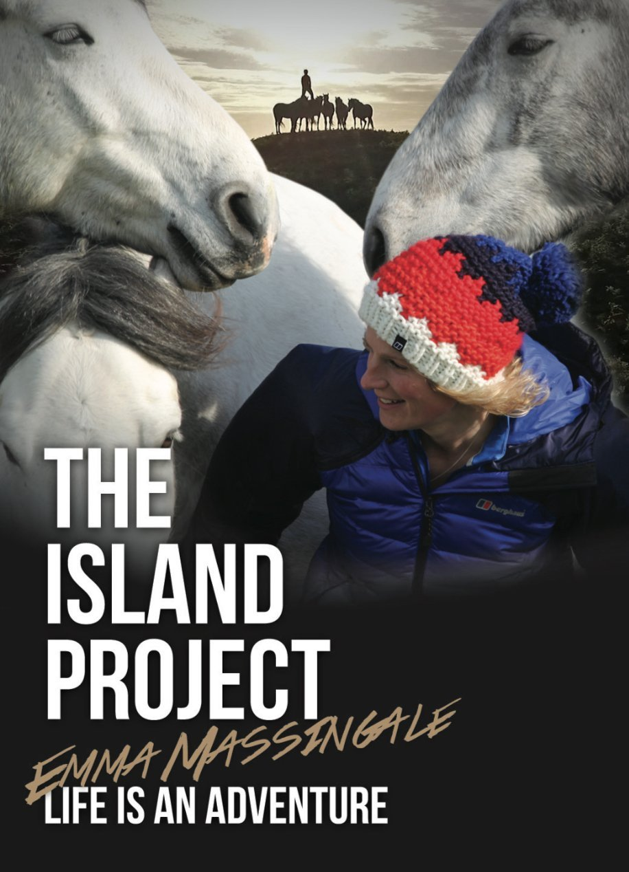 The Island Project DVD